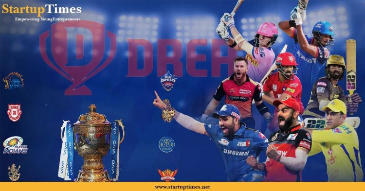 Why startups are pouring openly in IPL 2020