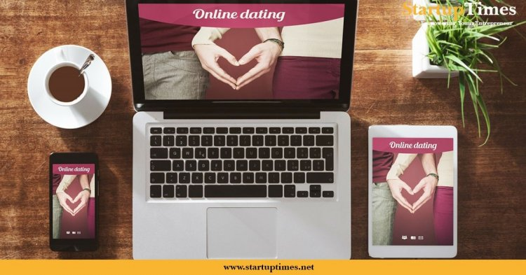Find your online love during lockdown