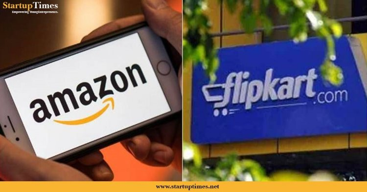 Over Country Of Origin Tag, Govt Issues Notice To Amazon and Flipkart