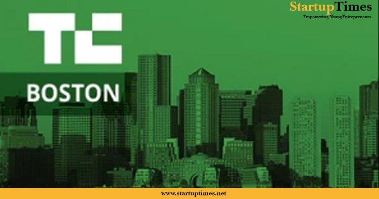 Boston startups and venture capitals.