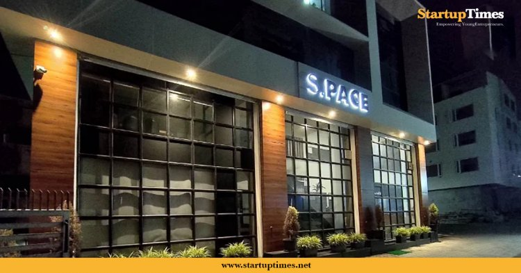 Bhopal-based cooperating startup S.PACE intends to upset the market