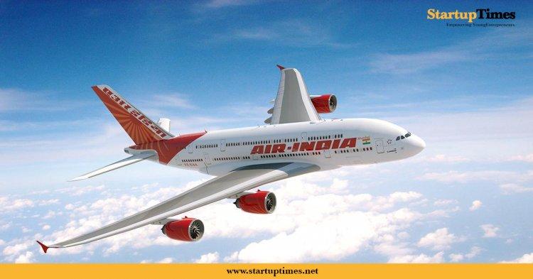 History of Air India