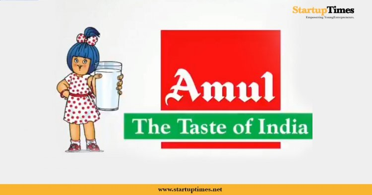 The journey of becoming, 'The Taste Of India'
