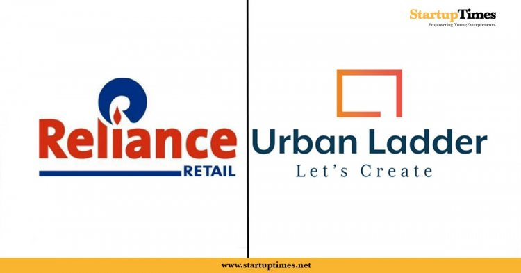 Reliance jumped into acquisition when Indian startups were struggling for funds
