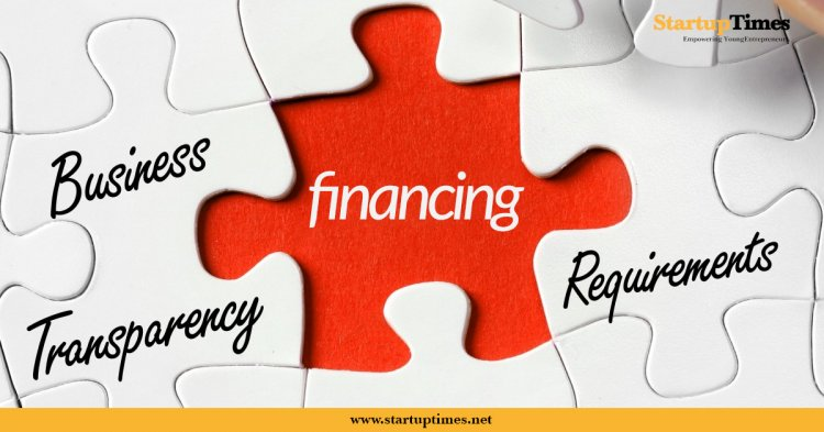 Four new companies helping organizers in planning for financing