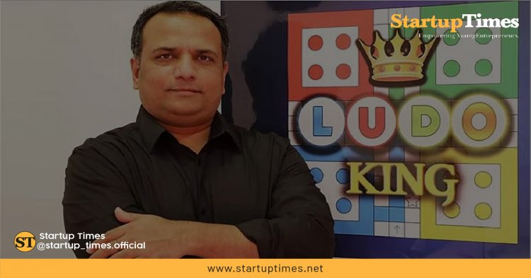 Ludo King: Reliving your childhood