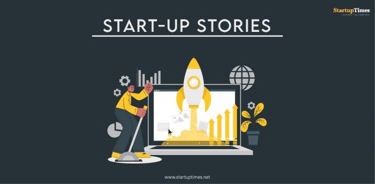 Inspirational Startup Stories