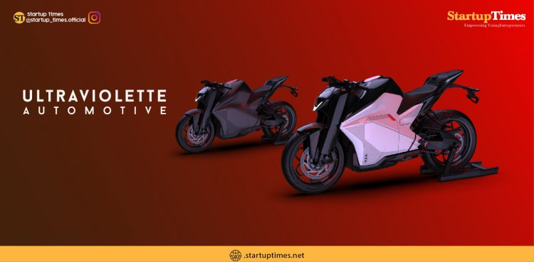 Inspired by Elon Musk's Tesla, this EV startup is building superbikes for India