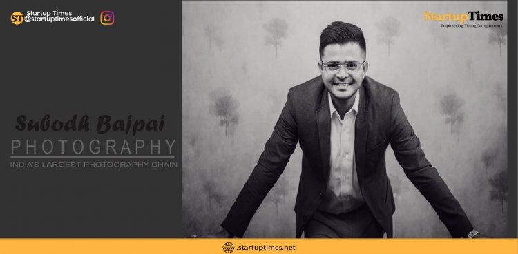 Funding guru Subodh Bajpai helped hundreds of businesses tide over the downturn