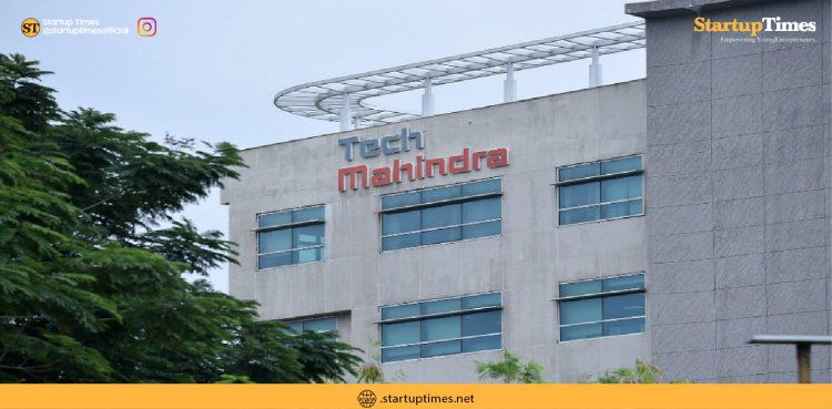 Tech Mahindra to cut BPO staff by 5,000 in FY21