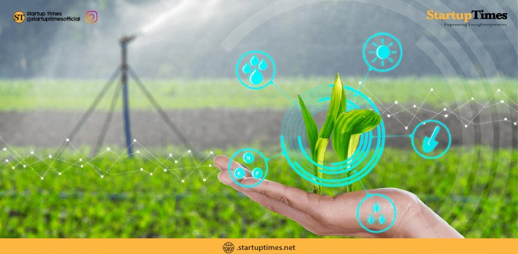 Why Agritech Startups Feel Let Down By Union Budget 2021