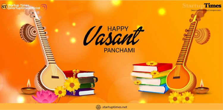 Saraswati Puja 2021: Know why yellow is the colour of Vasant Panchami