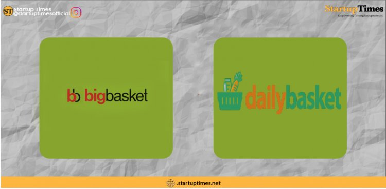 Big basket vs Daily basket, why do names matter so much?