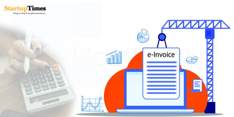 From April, all business-to-business transactions above Rs50 crore barring select services will need e-invoicing.