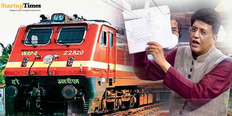 Piyush Goyal speaks- Indian Railways can be privatised or not?