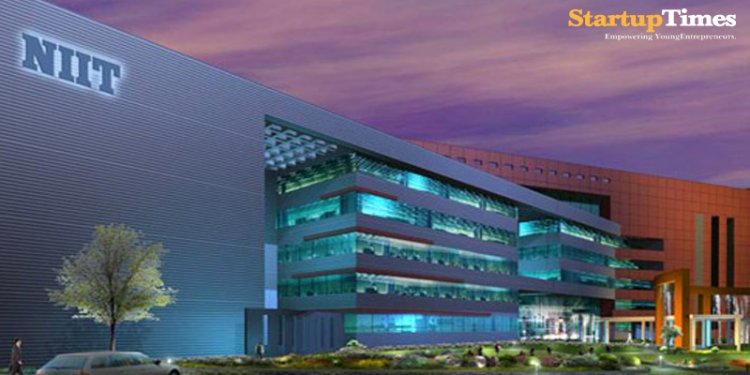 NIIT shares surged 19 % on Buyback