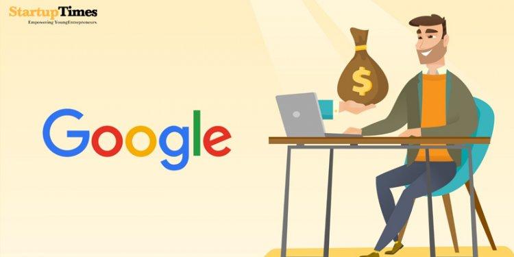 How does Google make money?