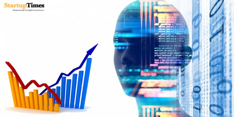 Upside AI uses machine learning to invest in the Indian stock market.
