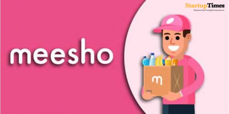 Meesho enters Indian Unicorn club with a $300 million fundraise.