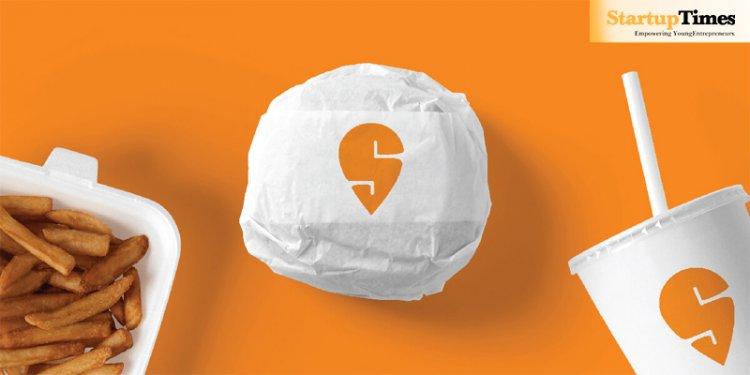 Swiggy receives $800 million to fund growth.
