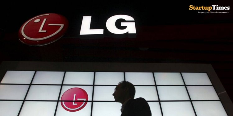 LG Electronics to close manufacturing smartphones.