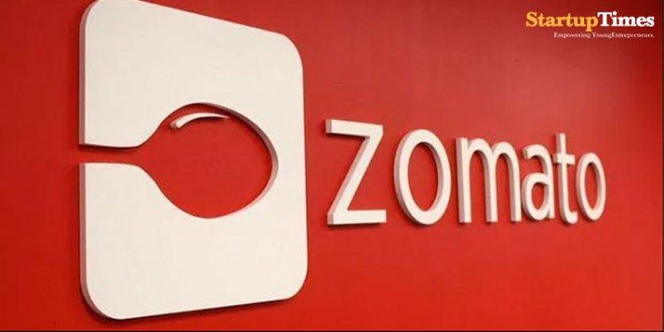 Zomato files for $1.1billion IPO.