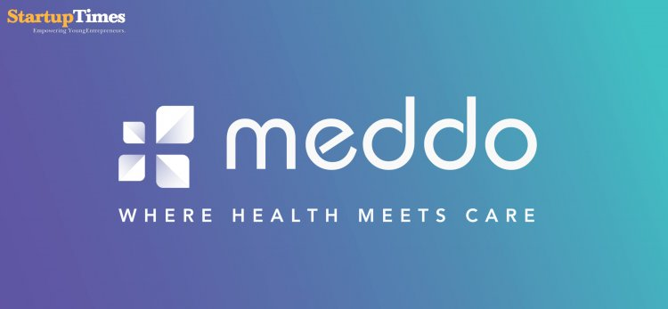 Start-up fights COVID-19: Health-tech startup Meddo launches free Covid care facilities in Gurugram