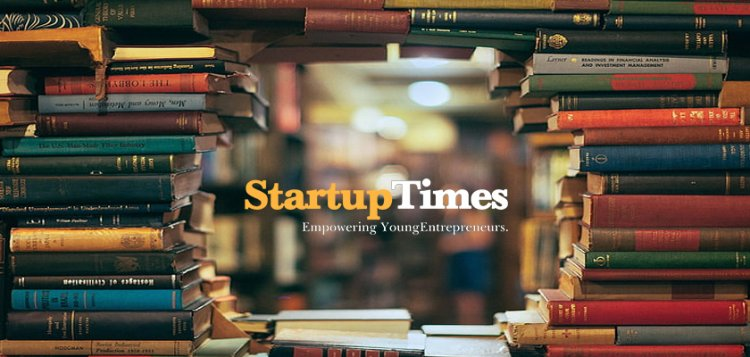 Books you should read if you want to be an entrepreneur