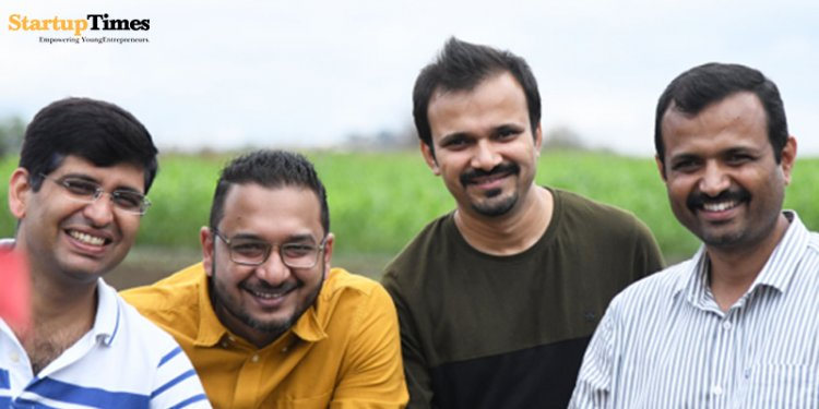 NIMBLE GROWTH, A Startup that believes Health requires Healthy Food