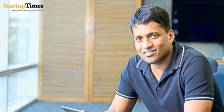 Byju's becomes India's most valuable startup