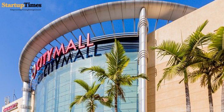 CityMall raises $22.5 million from General Catalyst, Jungle Ventures, others