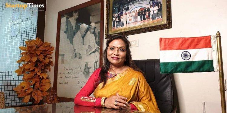 The Sensational Story of Kalpana Saroj