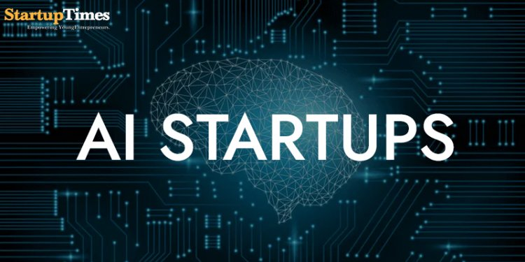 AI startups leading MLops