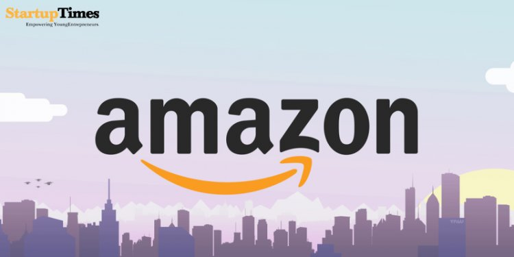 How did Amazon manage to become the most successful startup?