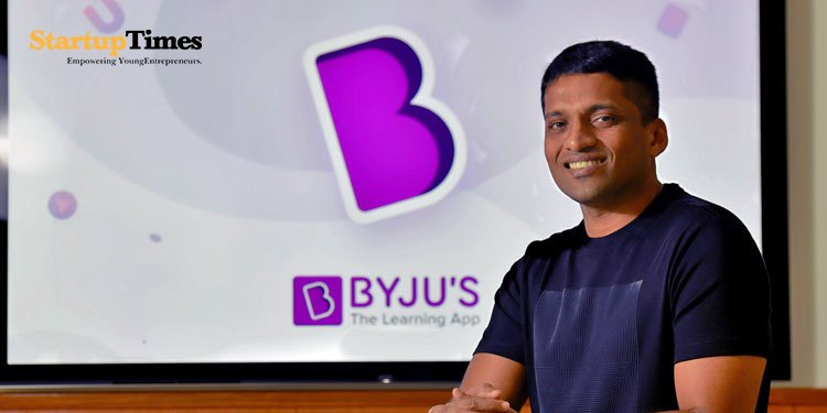 Another Acquisition of the  Ed-Tech Decacorn Byjus's, buys Great Learning for $600 million
