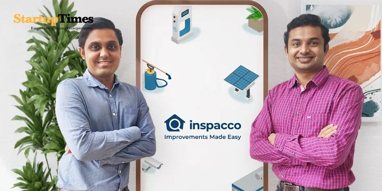 Inspacco raises $200 thousand in angel round