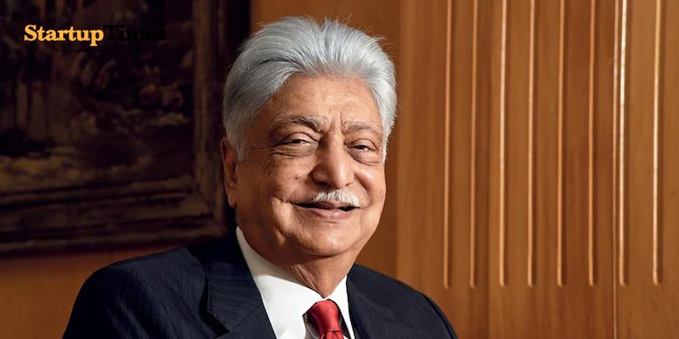 Azim Premji- A billionaire by heart