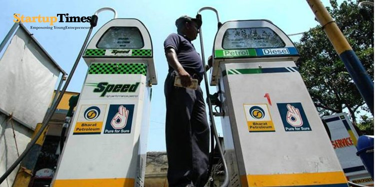 Metros of the Country Recorded Unchanged Petrol And Deisel Prices for 29th Consecutive Day