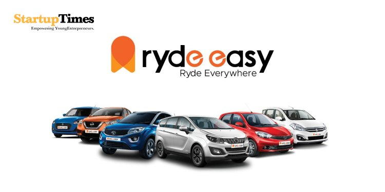 Now you can own a car without owning a car with Rydeeasy.