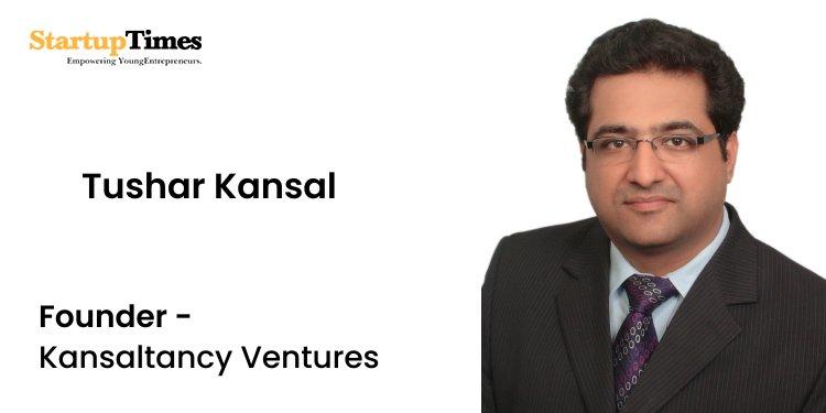 Tushar Kansar- A Harvard alumni mentoring entrepreneurs in India