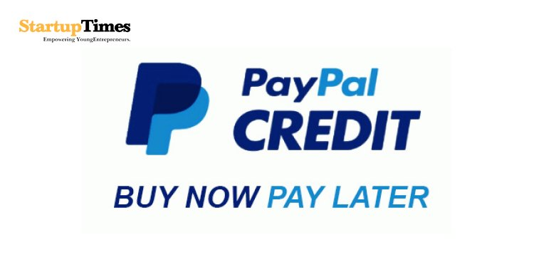 PayPal heats up 'buy now, pay later' race with $2.7-billion Paidy deal