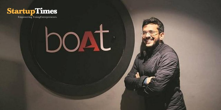 boAt plans to float Rs 3,500-crore IPO