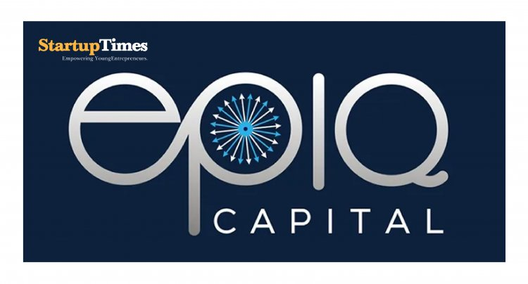 In the midst of frenzied tech dealmaking, Rishi Navani's Epiq Capital is aiming for a $150 million second fund.