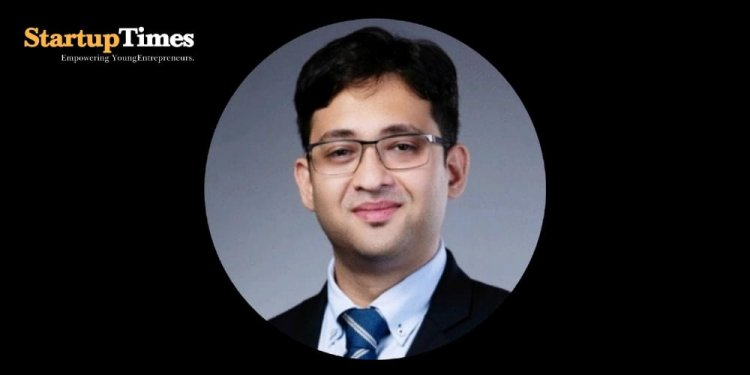 Know the story of Mr Saurabh Timochin; an artist by heart and a marketer by profession.